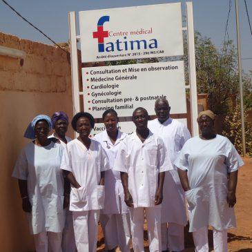 Medizinisches Zentrum Fatima