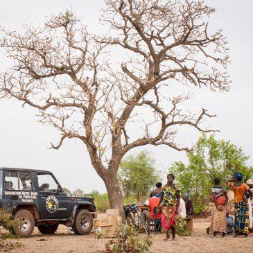 APERSEC – Burkina Faso