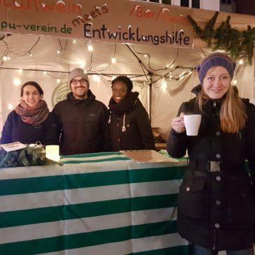Weihnachtsmarkt Stuttgart Vaihingen 02-03.12.2017