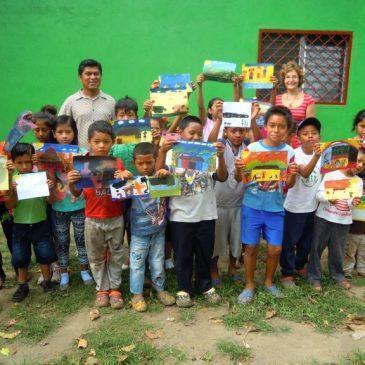 Artepinturanica – Nicaragua