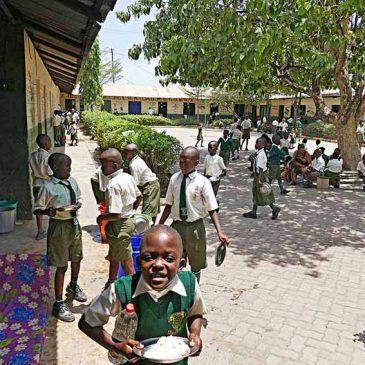 Hero's Academy – Kenia